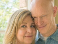 Jon and Michelle Schmidt