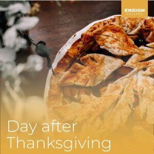 Day After Thanksgiving