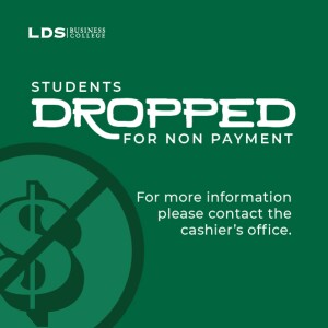 Dropped for Non-Payment