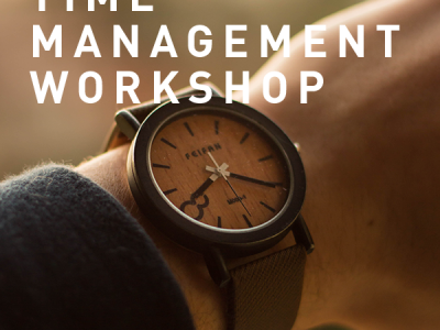 Time Management Workshop