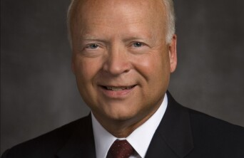 Elder Kent Richards