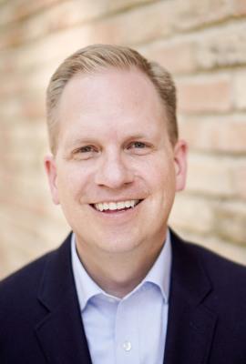Burke Olsen