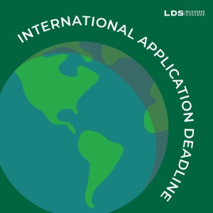 International Application Deadline