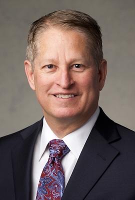Elder John A. McCune