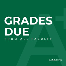 Grades Due
