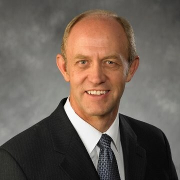 Wayne Tew, CPA - Retired President/CEO, Clark County Credit Union