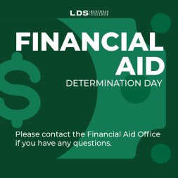 Financial Aid Determination