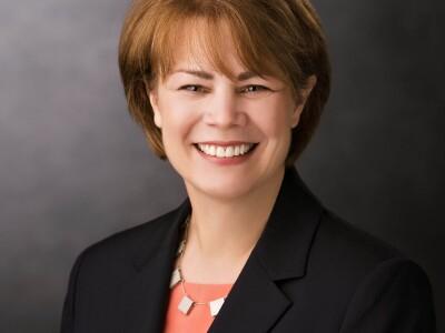 Sister Sharon Eubank