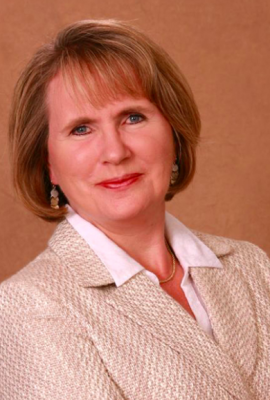 Susan Madsen