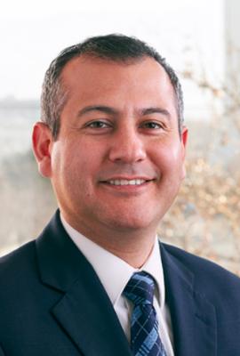 Nelson Altamirano