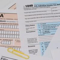 FAFSA documents