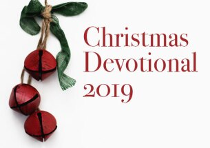 Christmas 2019 Devotional