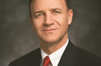 Elder Paul B. Pieper