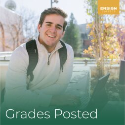 Final Grades Posted
