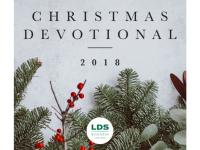 Christmas Devotional 2018