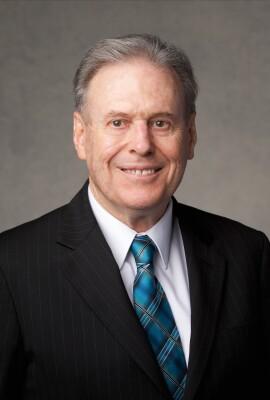 Elder Terrence M. Vinson