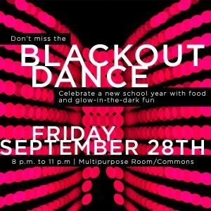 Blackout Dance