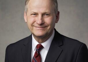 Elder LeGrand R. Curtis Jr.
