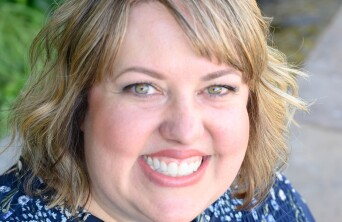 Melanie Conover