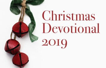 Christmas 2019 Devotional