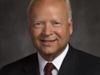 Elder Kent Richards